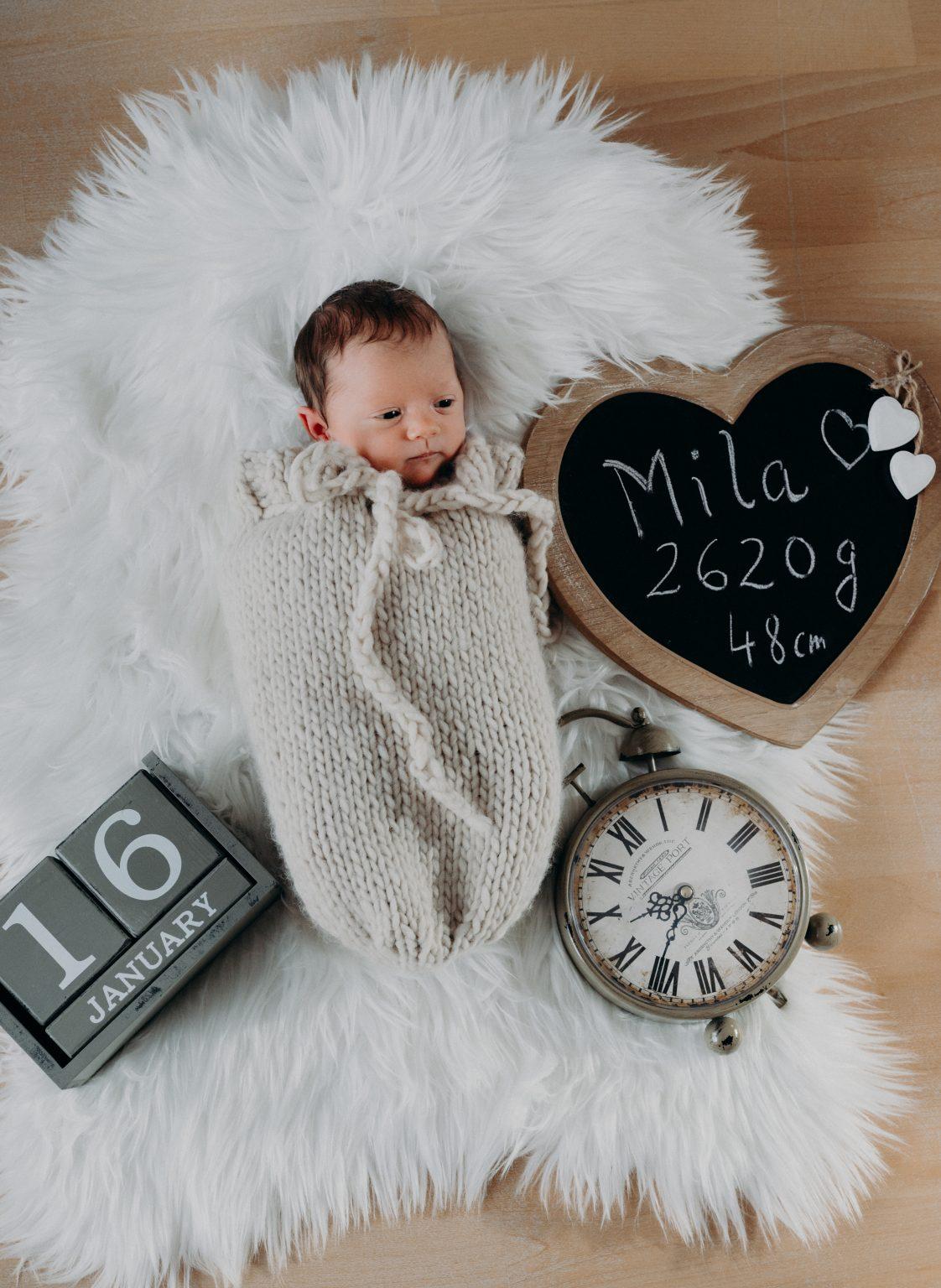 Babyfotografie, Neugeborenen Fotografie, Familie, Neugeborene
