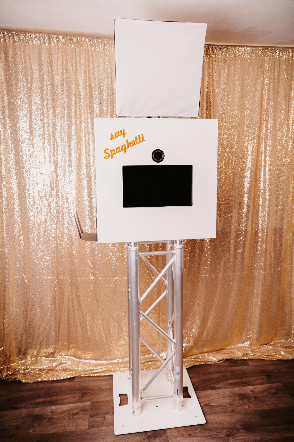 Fotobox Photobooth